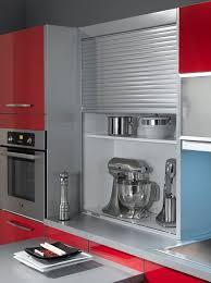 meuble de cuisine avec porte coulissante placard de cuisine avec porte coulissante votre inspiration la