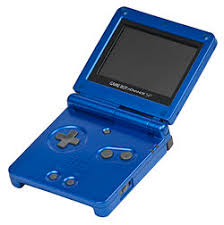 Game Boy Advance Sp Wikipedia Gameboy Color