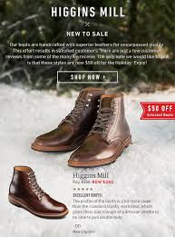 shop boots reviews allen edmonds reviews are in save 50 on top boots milled