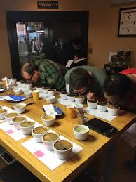 firedancer coffee consultants coffee roasting cupping brewing