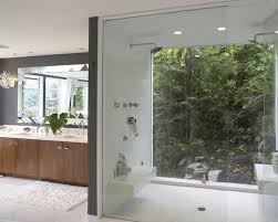 Bathroom Windows In Shower Windows In Showers Problems For New Homes And Bathroom
