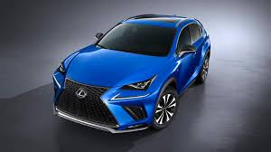lexus crossover turbo updated lexus nx crossover debuts at shanghai auto show the drive