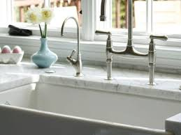 bridge style kitchen faucet kitchen country kitchen faucets and 13 kitchen rohl country