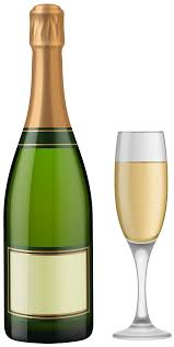 champagne clipart champagne bottle and glass png clip art gallery yopriceville