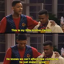 Carlton Meme - this is my little brother carlton meme collection