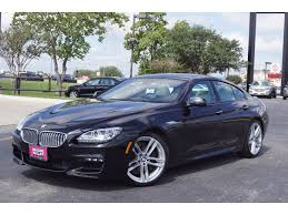 pre owned 6 series bmw certified pre owned 2015 bmw 6 series 650i 4dr car in bryan