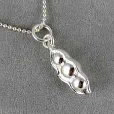 3 Peas In A Pod Jewelry Best Three Sister Necklace Products On Wanelo