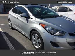 2013 hyundai elantra used 2013 used hyundai elantra gls at toyota of pharr serving mcallen
