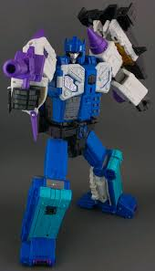 tfw2005 u0027s titans return overlord gallery now online transformers
