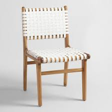 Woven Dining Chair Girona Dining Chairs Set