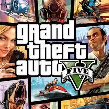 grand theft auto v reviews gamespot