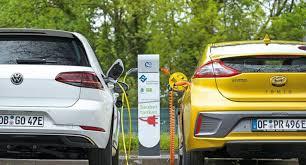 si e auto b marktübersicht 2018 diese elektroautos können sie kaufen auto