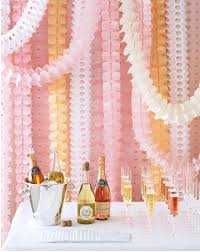 streamer backdrop paper wedding easy diy paper backdrops