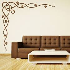 decoration ideas casual living room decoration using brown