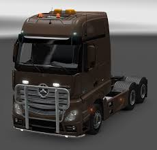mercedes actros truck simulator 2 mercedes actros mp4