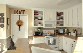 Choosing Hardware For Your Kitchen Cabinet Makeover Best - Hardware kitchen cabinet handles