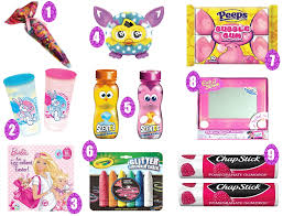 cheap easter basket stuffers easter basket stuffers featuring chapstick flavors