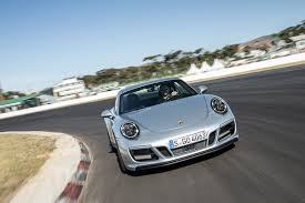 first porsche ever made 2017 porsche 911 carrera gts first impression digital trends