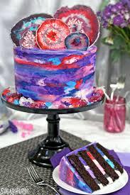 agate cake sugarhero