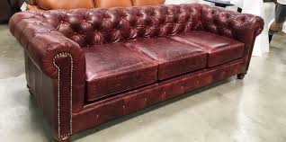 Brompton Leather Sofa Texas Leather Furniture U0026 Accessories Gallery Plano