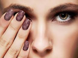 15 best new nail trends images on pinterest make up enamels and