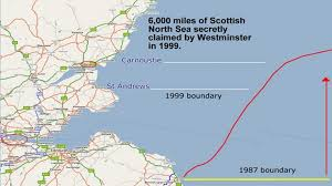 Map Of Scotland And England by The Stolen Seas Youtube