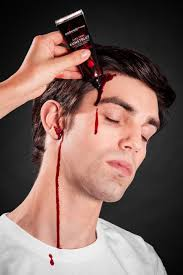 diy blood effects a how to