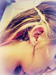 55 ear tattoos and design