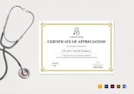 sample medical certificate 31 download documents in pdf word
