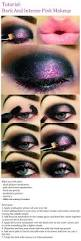 best 10 intense eye makeup ideas on pinterest black eyeshadow