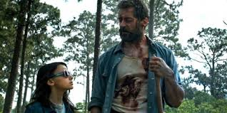 logan u0027 reviews critics say it u0027s the u0027best superhero movie ever