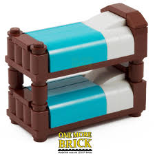 The Brick Bunk Beds Lego Beds Single Or Bunk Bed One More Brick
