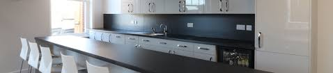 Office Kitchen Designs How To Design A Public Office Kitchen For A Long Term Use A Case