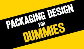 home design for dummies package design for beginners packaging sense