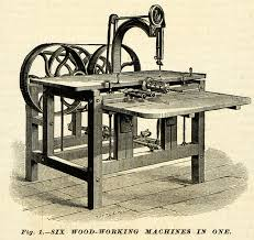 24 elegant antique woodworking machinery egorlin com