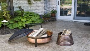 Outdoor Propane Fireplace Keeping Your Gas Fire Pit Safe And Clean Home Air