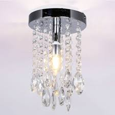 crystal chandelier dining room bedroom ideas awesome flush mount crystal chandelier glass