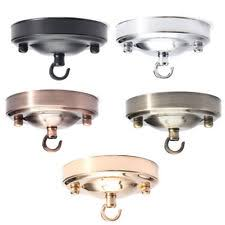 Pendant Lighting Parts by Unbranded Ceiling Rose Home Lighting Parts U0026 Accessories Ebay