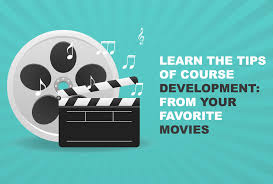 movies and e learning part one check n click learning and