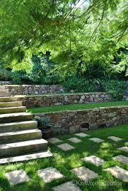 best 25 terraced landscaping ideas on pinterest rock wall