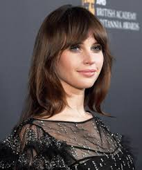 should fine hair be razor cut should you razor your bangs instyle com