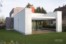 Architektenhaus Kaufen Architektenhaus Wärmedämmung Bauhausstil Meinmaler Partner