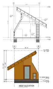 Straw Bale House Floor Plans by Three Season Straw Bale Green House Dirt Craft Natural Building