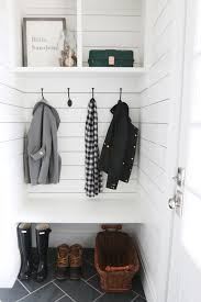 Mudroom by The Midway House Mudroom U2014 Studio Mcgee