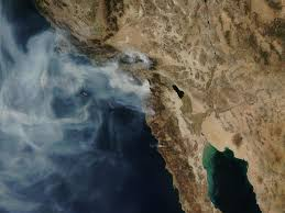 California Wildfires Ventura County by 2007 California Wildfires Wikipedia