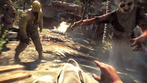 Dying Light Trailer Dying Light My Apocalypse Collectors Edition Gamer Assault Weekly