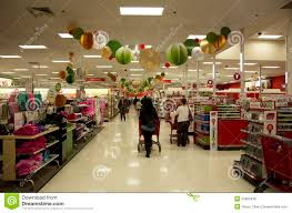 target superstore decoration shopping editorial