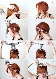 Frisuren Selber Machen Haarband by 1001 Ideen Für Oktoberfest Frisuren Mit Anleitungen