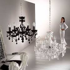 Black Traditional Chandelier Traditional Chandelier Chrome Brass Crystal Vienna Voltolina
