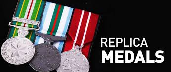 medals and medal mounting